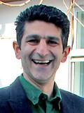 OStR Shahram Behfar